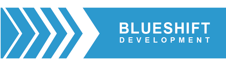 Blueshift Development