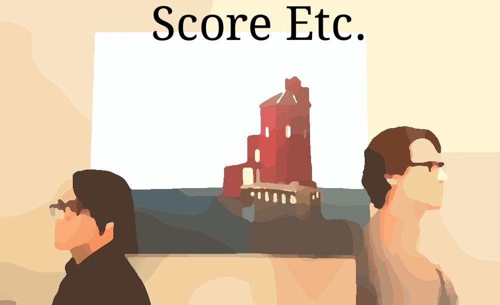 Score Etc.