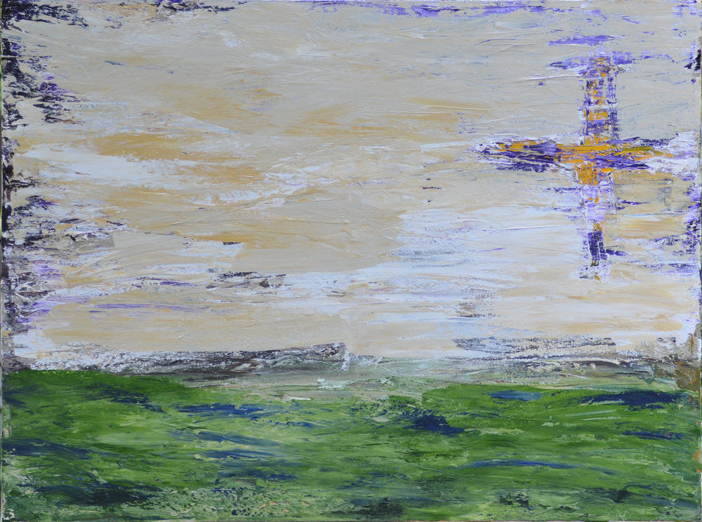 (untitled landscape)