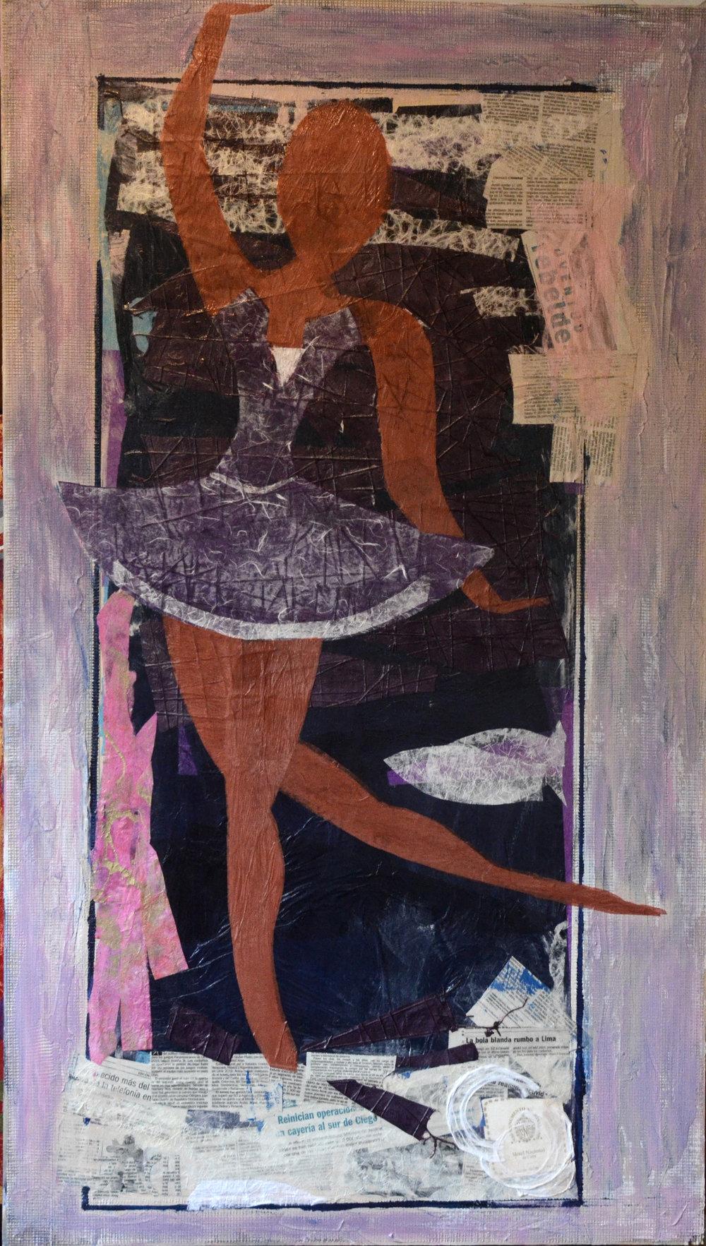La Bailarina de la Habana