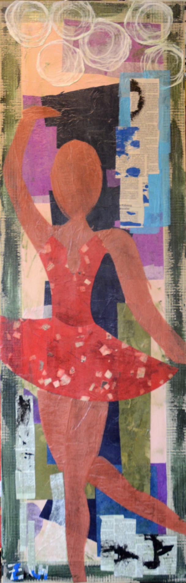 Ballerina #2