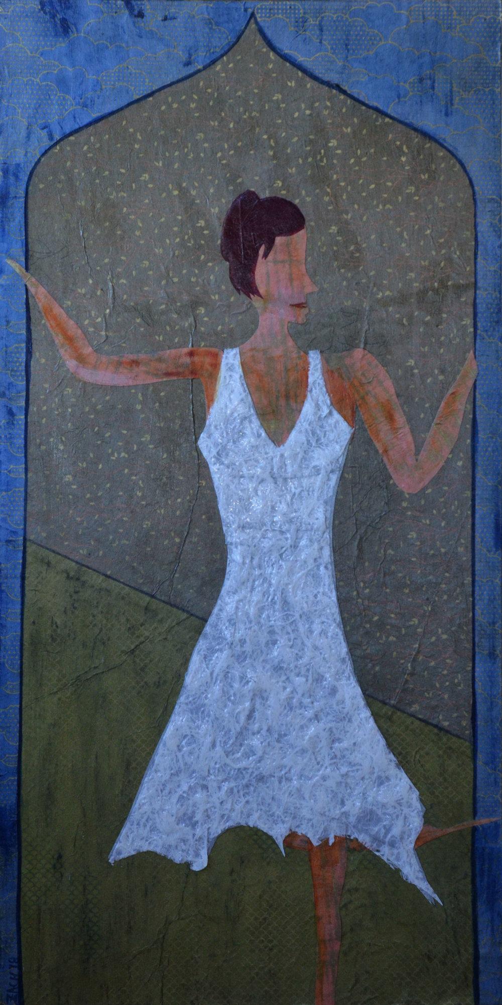 Dancer #7