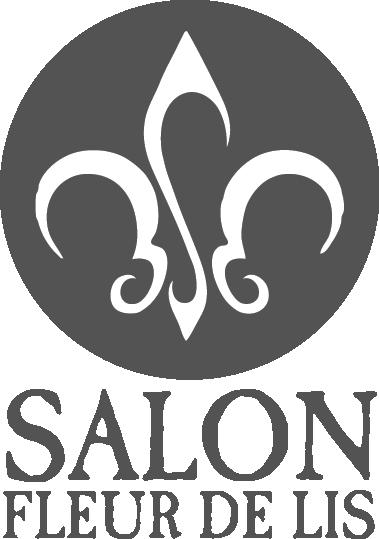Salon fleur de lis voltagebd Choice Image