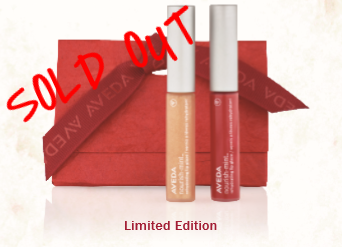 A GIFT TO MAKE HER SMILE    $17 SOLD OUT    Rehydrating Lip Glaze Cherry Nectar Rehydrating Lip Glaze Golden Lily
