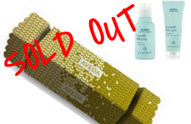 SMOOTHING STOCKING STUFFER    $18 SOLD OUT    Smooth Infusion Shampoo 50ml Smooth Infusion Conditioner 40ml