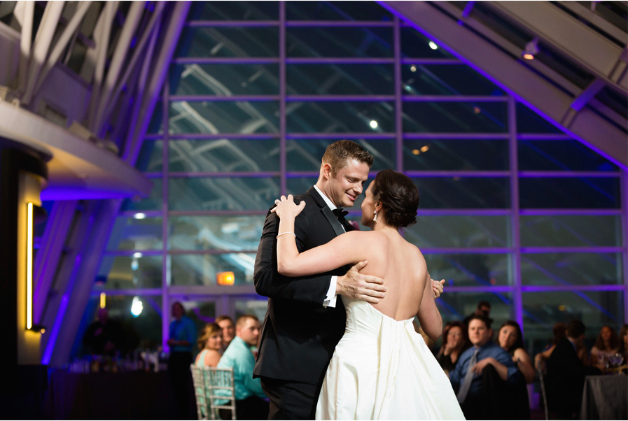 Choreography or not for your First Dance?