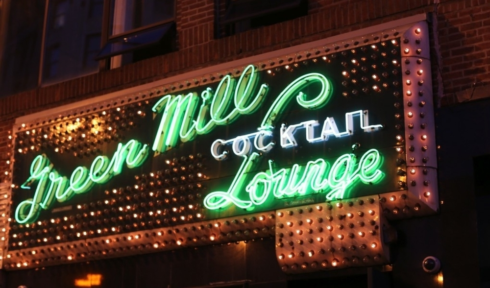 The Green Mill, Chicago