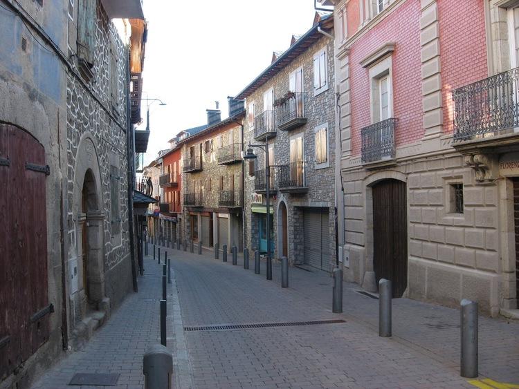 Lilvia, Spain