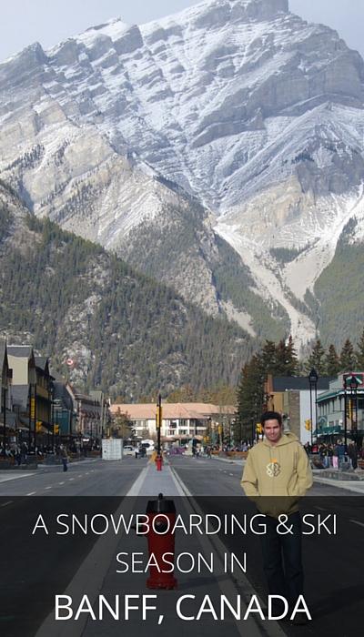 banff-canada-main-street