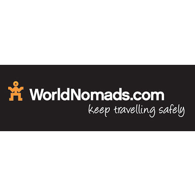 WorldNomads Logo