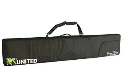 Demon Phantom Fully Padded Travel Snowboard Bag