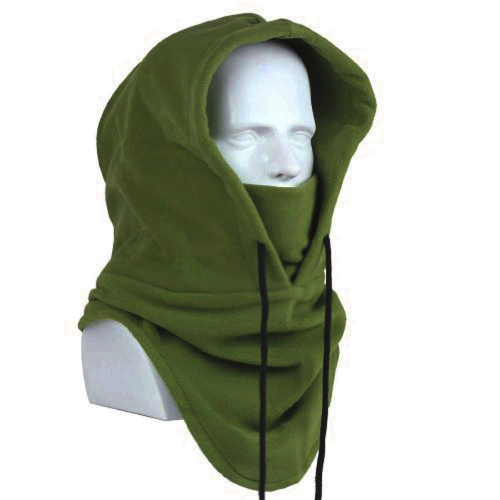 Oldelf Tactical Heavyweight Balaclava