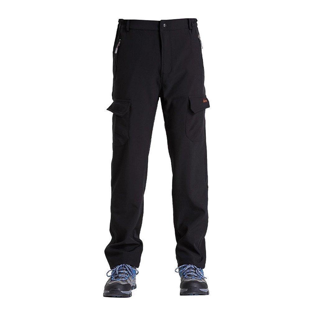 Nonwe Fleece Lined Cargo Snow Pants