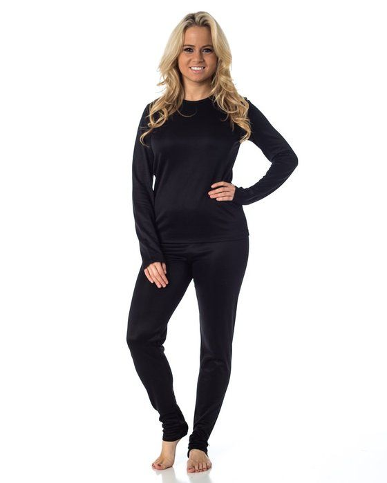 Cuddl Duds Thermal Layering Set