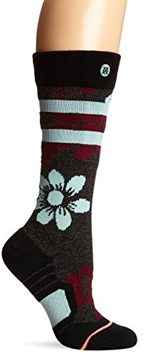Stance Dew Drop Snow Fusion Sock