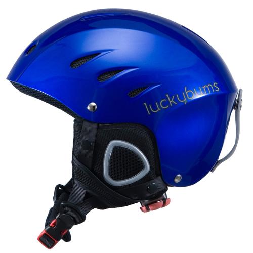 Lucky Bums Snow Helmet