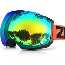 ZIONOR Lagopus X4 Goggles