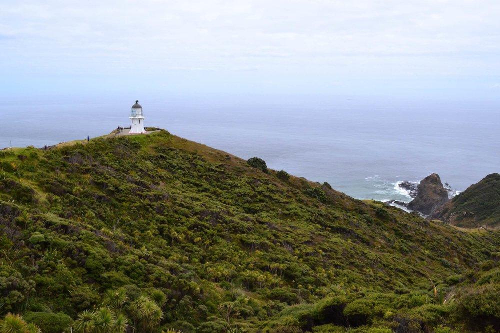 Cape Regina