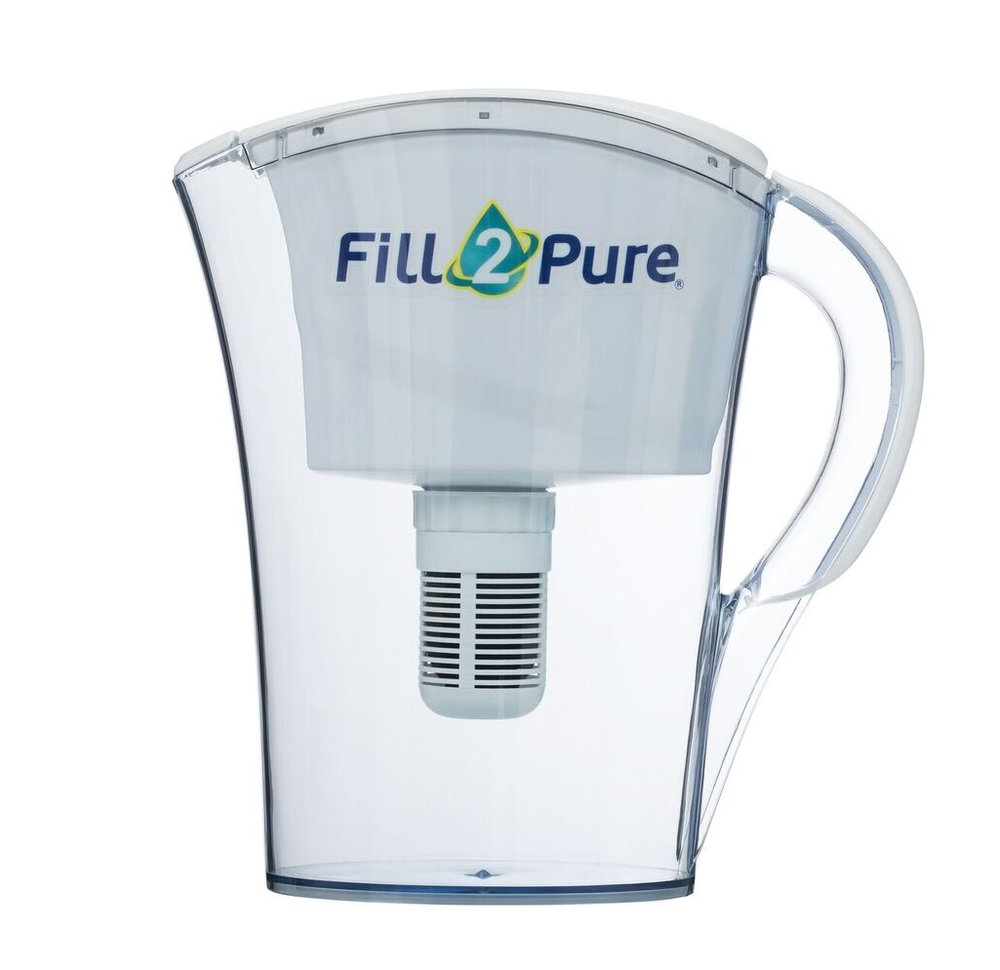 fill2pure water jub
