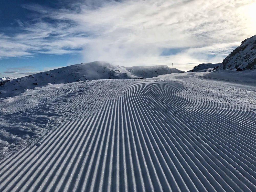 SOME LOVELY CORDUROY