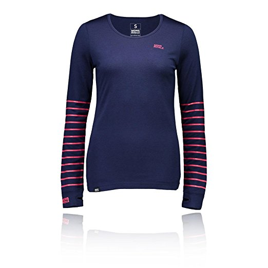 Mons Royale Base Layer - Another very high quality merino wool product, Mons Royale produces technical gear which is also super stylish. It's a huge brand over in New Zealand but is rapidly breaking into international markets. Anyone wearing Mons Royale immediately gets rad mountain cred and so will you for buying it.