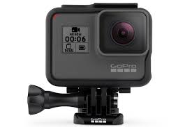 GoPro Action Camera - There are a lot of different action cameras on the market, but we're fans of the GoPro. The GoPro is small, lightweight and great for the snow. There's also loads of set up options as well so you can helmet mount, chest mount or use a stick/gimbal. The latest models have insanely good resolution both in video and photo. Super easy to connect to your smartphone so you can get your footage and up on Instagram and Facebook stat!