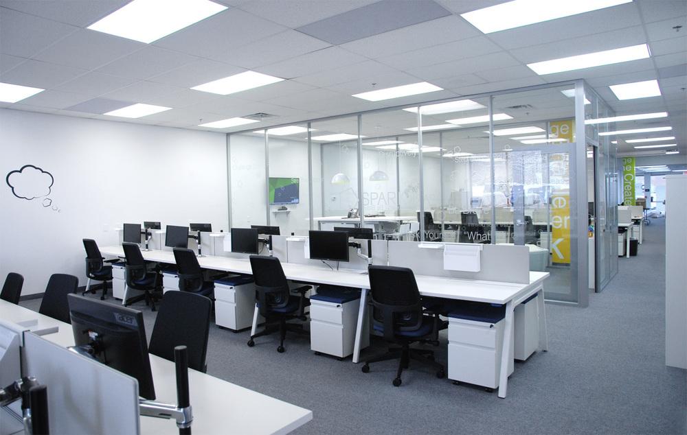 TransAmerican Office Furniture