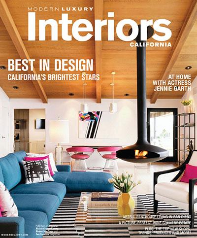 Interiors California