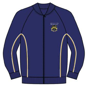 BSHS Blue Jacket