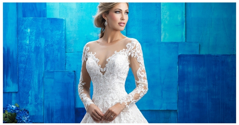 Allure Bridal Trunk Show