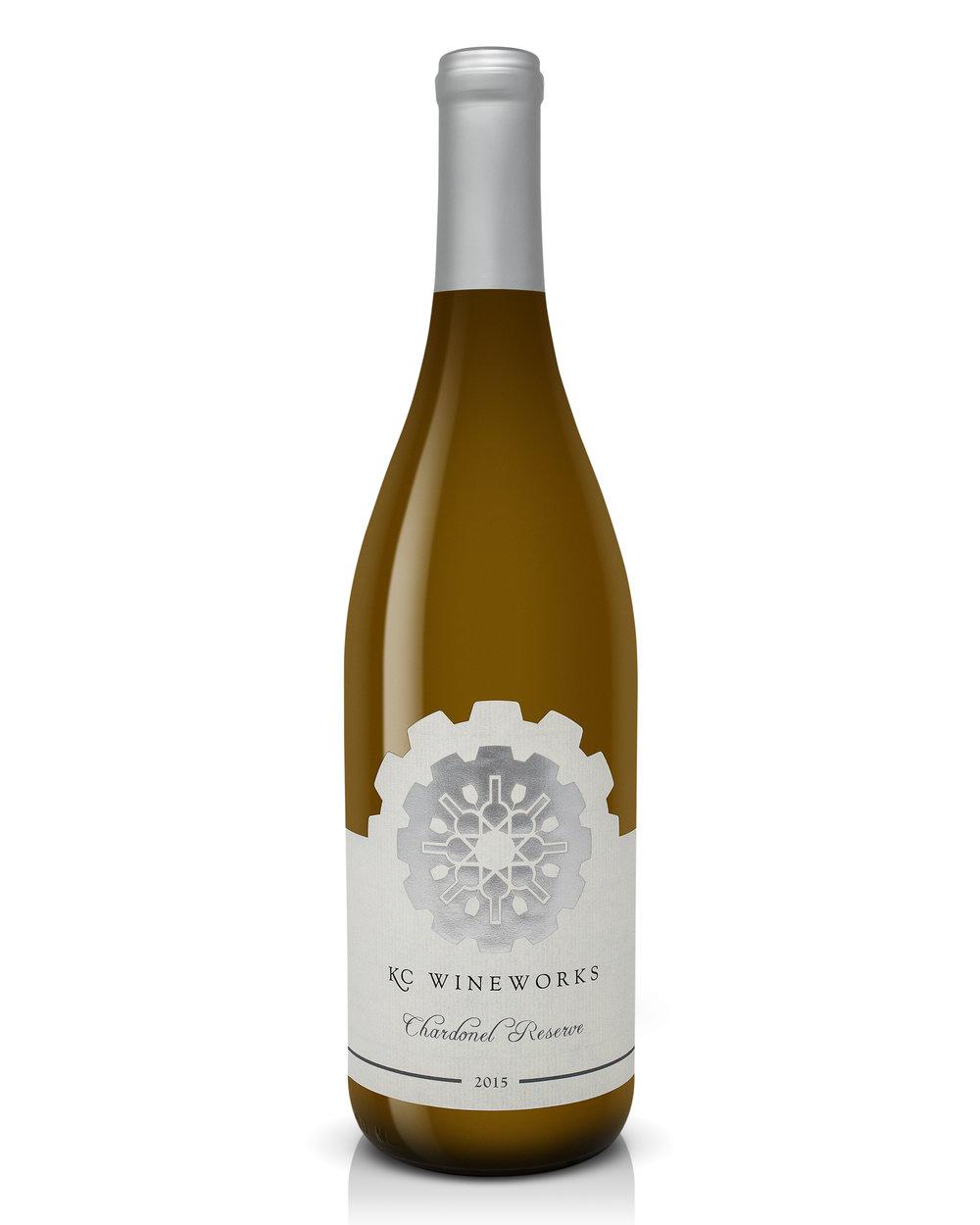 KC Wineworks Chardonel Reserve | Adri Guyer Photo 01.jpg