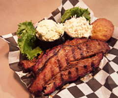 ROCCOS SMOKE HOUSE GRILL