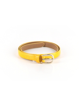 yellow leather belt.jpg