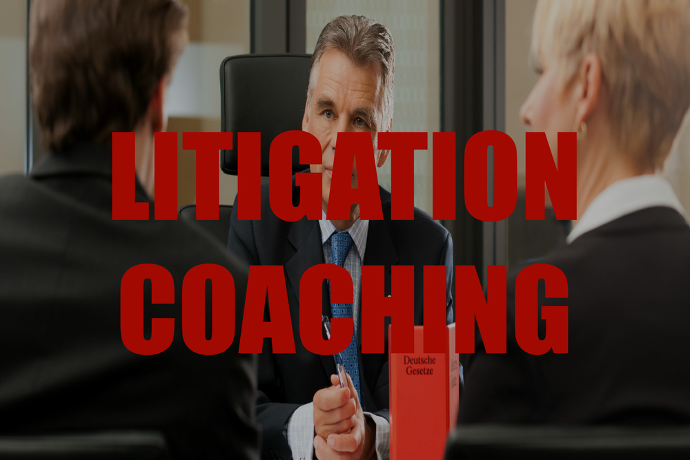 WINNING WORKS LITIGATION COACHING