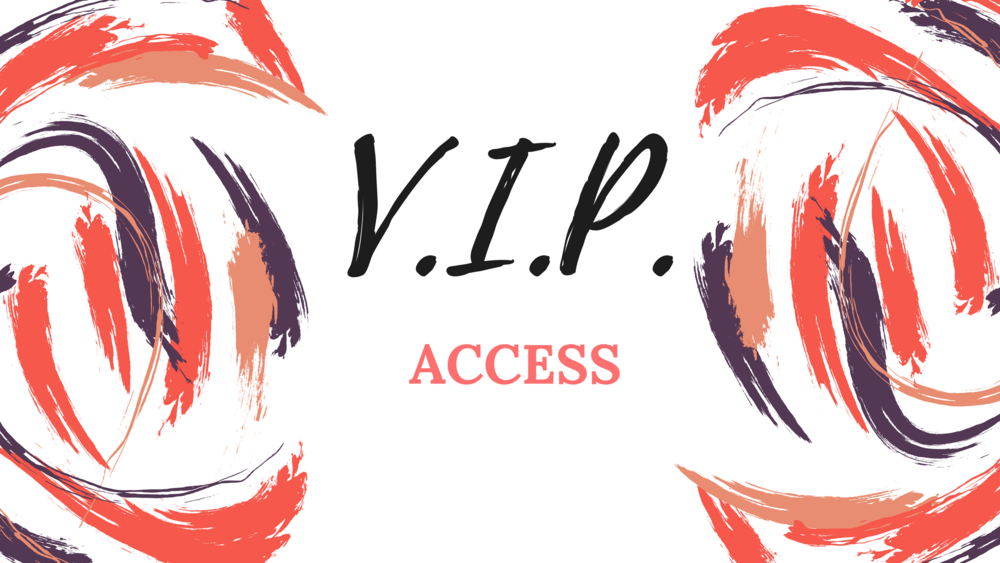 Balanced Daily V.I.P.   Shhh...this is our private group for those who are serious about getting results. It's where all the check-ins, accountability, and motivation happens. It's your private space to receive inspiration from other women on the  same journey  and track your own progress.