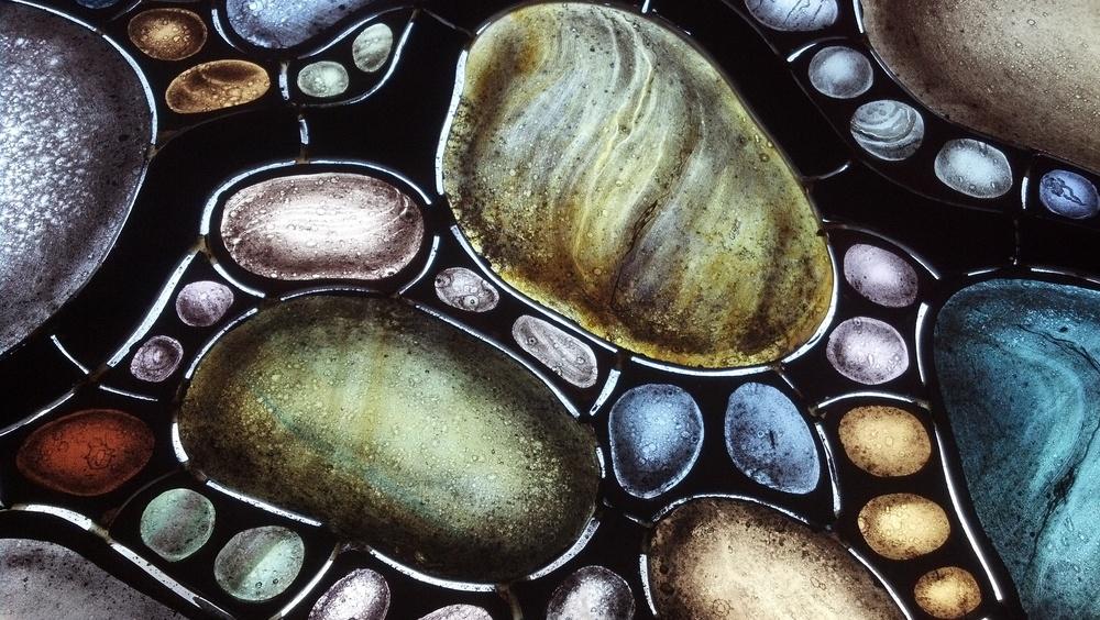 Pebble Detail #2