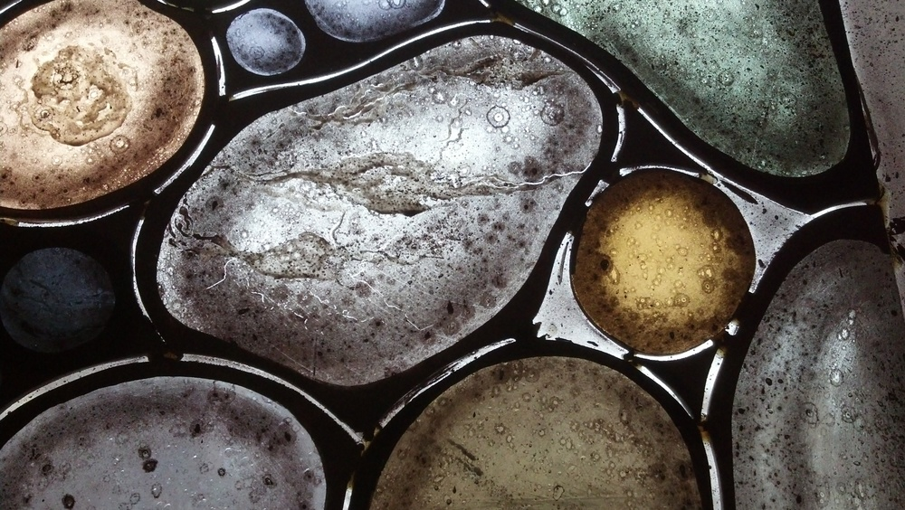 Pebble Detail #3