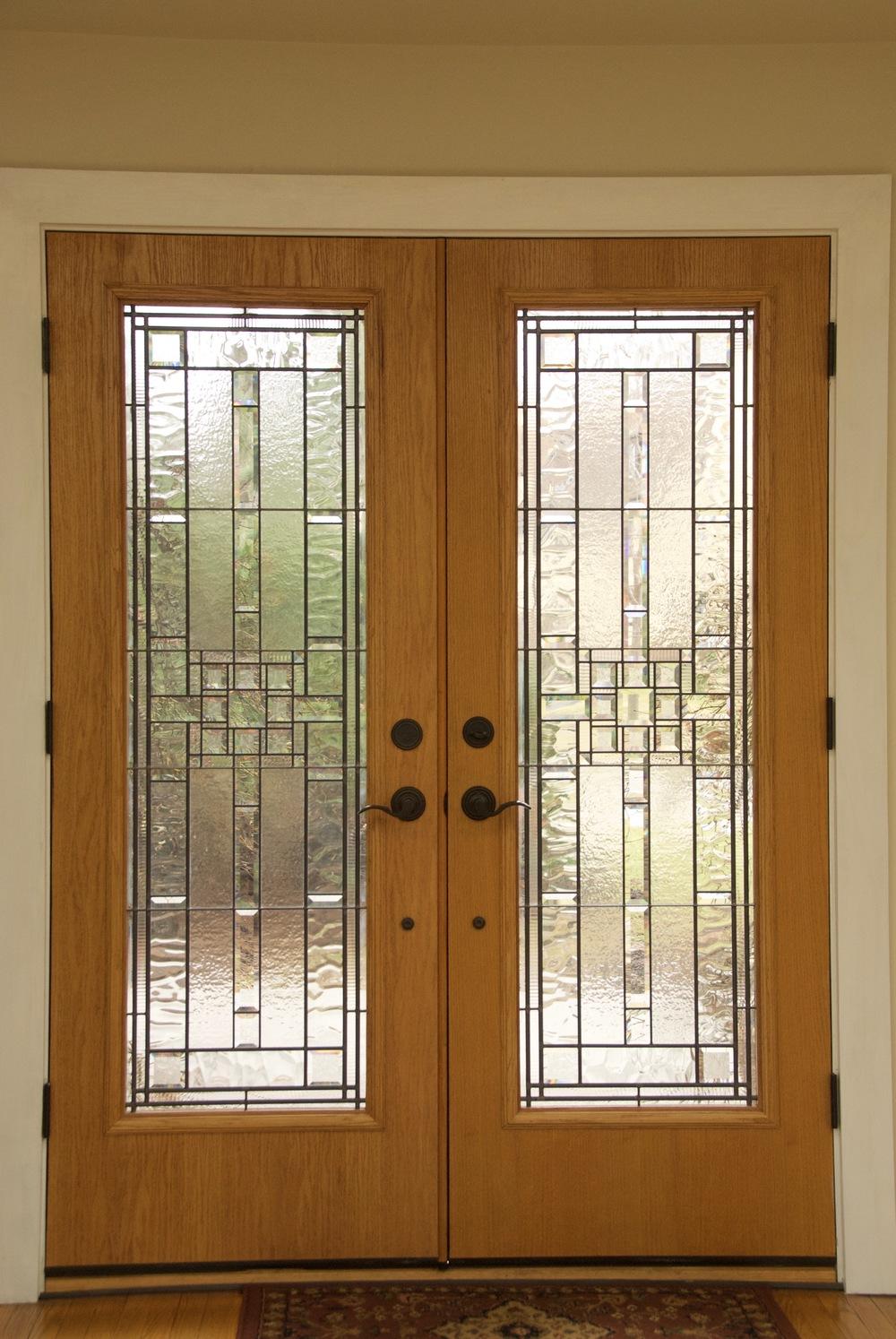 Custom Door #2