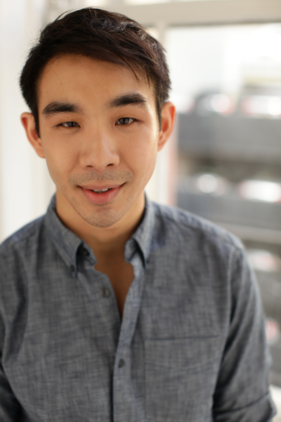 Roger Yeh as Stephen