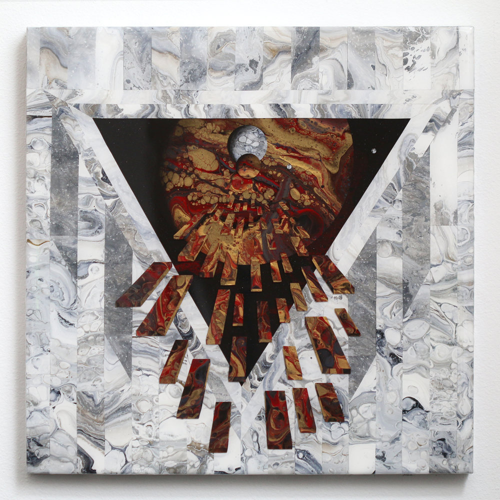 """Terror Forming 