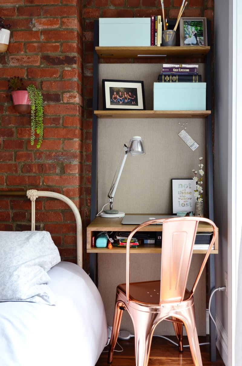 Make It Work: Home Offices | Apartment Therapy