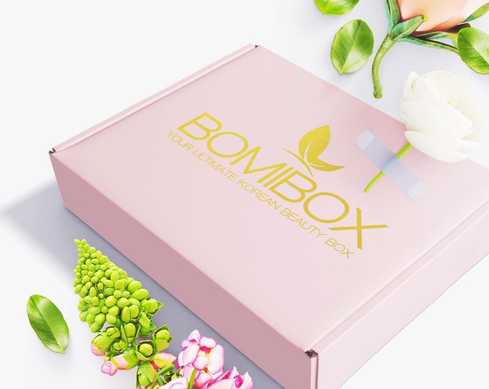 K Beauty Boxes are Your New Monthly Beauty Fix