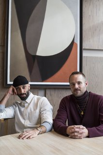 Dwell: Meet 40 of the World's Most Creative Entrepreneurs With Kinfolk's New Book