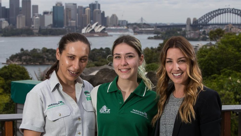 - Read more about the success of the Taronga Zoo partnership in the Inner West CourierPhoto: Julian Andrews