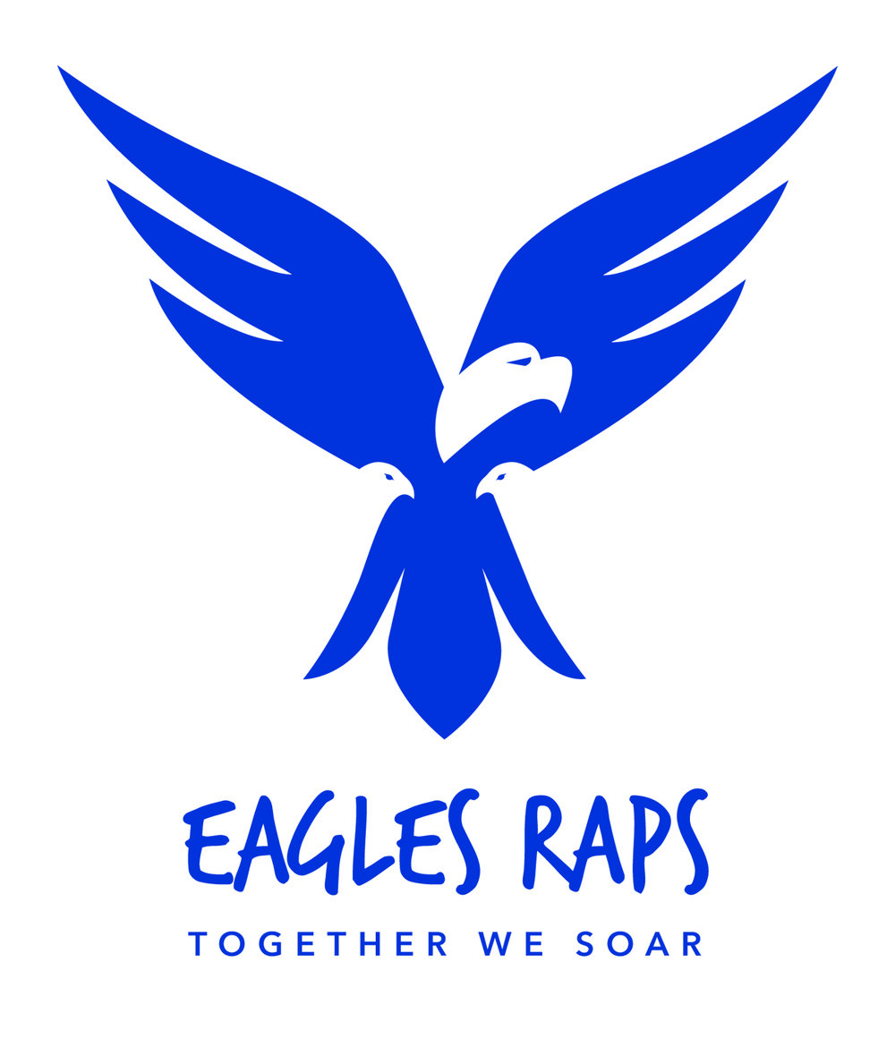 Eagles RAPS logo.jpg