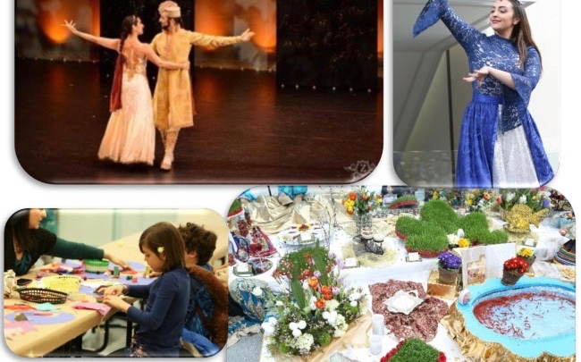 SHOW SCHEDULE — AFTAB DANCE GROUP