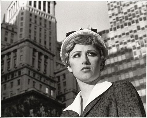 Cindy Sherman-Untitled Film Still #21