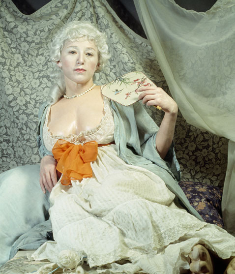Cindy Sherman- Untitled, #139