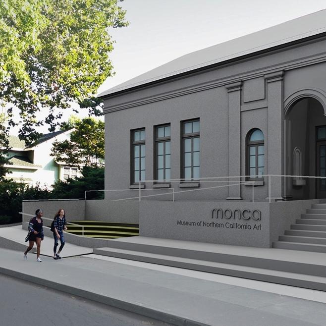 The Future of monca