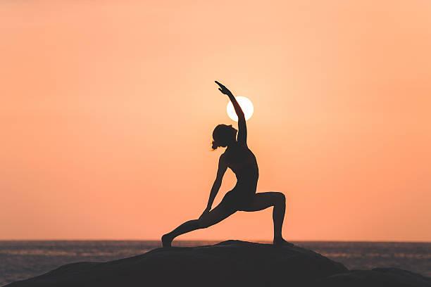 Yoga and Creative Energy